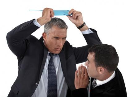 Eén op de negen werknemers heeft last van onaardig gedrag van baas