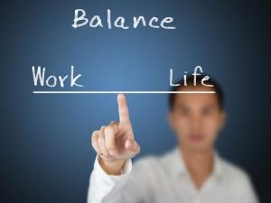 Hoe bewaak je de balans en voorkom je dat je ten prooi valt aan werkstress?