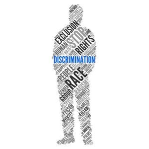 discriminatie