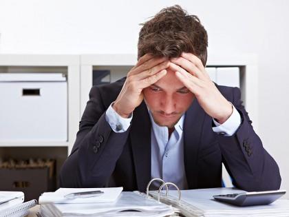 50% van de werknemers wil meer actie tegen werkstress